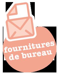 fournitures de bureau, agence de communication et de reprographies Copy Com à Villeneuve de Berg en Ardèche